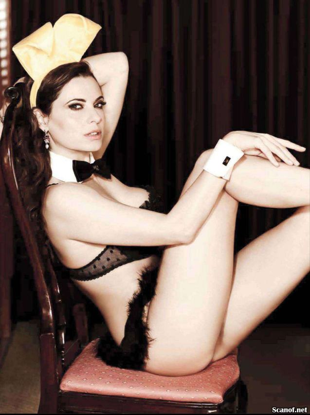 Yolanda Ventura, Playboy Abril 2013 zonabase (7)