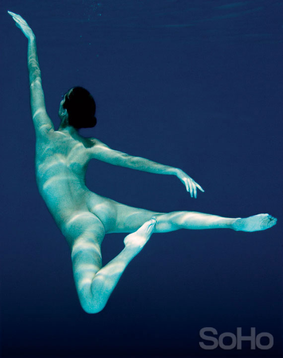 Carolina Ramírez desnuda (3)