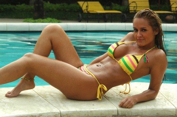 Jeannine Gonzales