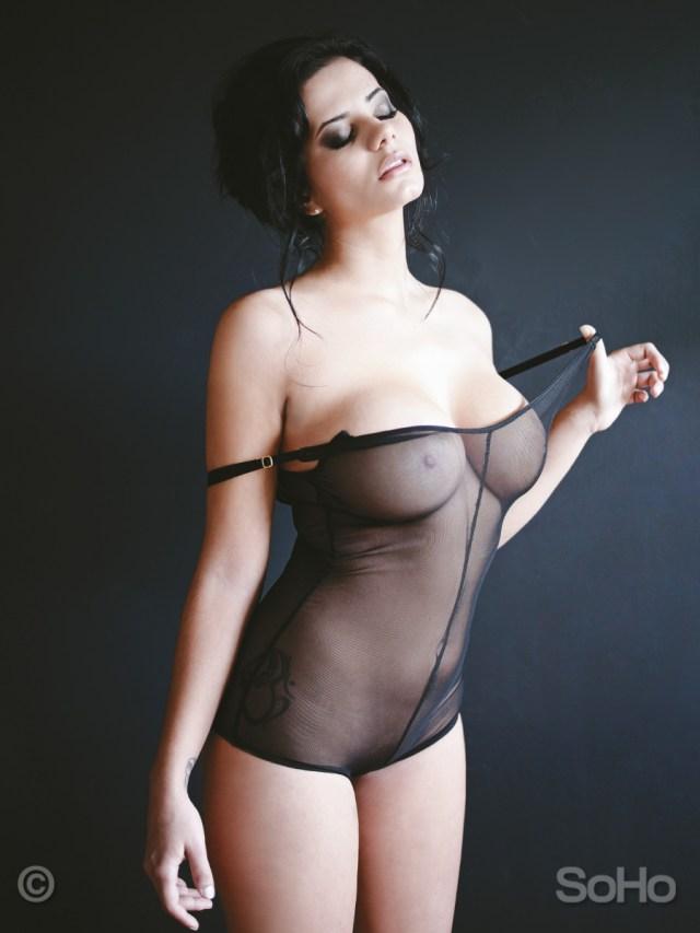Alejandra Omaña desnuda (6)