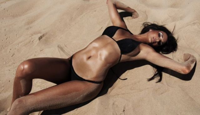 Leryn Franco hot (4)