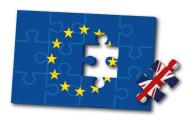 След Брекзит гражданите на Великобритания няма да имат нужда от виза за пътувания до 90 дни