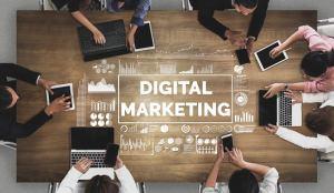 Diseño de sitios Web y Marketing Digital