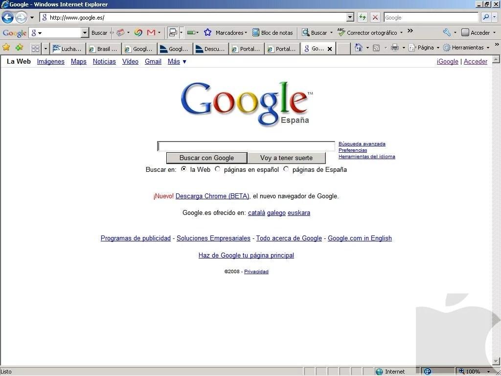 googleantes