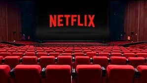 Netflix está pensando en tener salas de cine propias