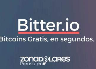 BITTER.IO : Gana Bitcoins viendo anuncios