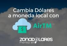 ¿Qué es AirTM y cómo puedes ganar 2 dólares totalmente gratis?