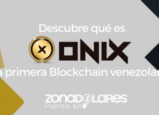 Conoce al proyecto Onix, la primera Blockchain Venezolana