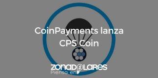 CoinPayments lanza CPS Coin