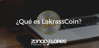 ¿Qué es LakrassCoin?