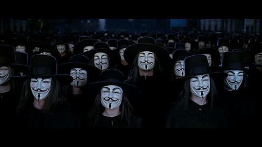 V de Vendetta - Edición Especial DVD