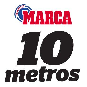 Nuevo capítulo del programa 10 Metros de Radio Marca
