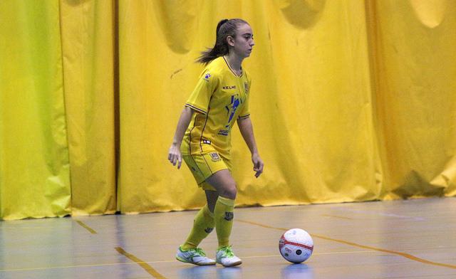Previa de los Cuartos de Final Copa de S. M. La Reina de Fútbol Sala Femenino: AD Alcorcón FSF - Futsi Atlético Navalcarnero