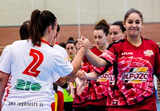 El Lega buscará volver a sumar ante UCAM Murcia