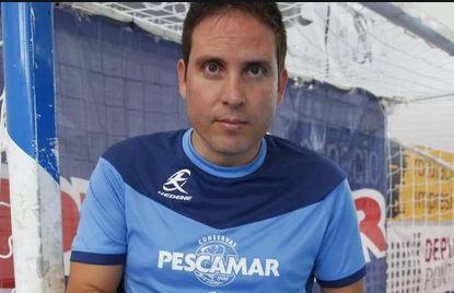 Raúl Jiménez ya no es entrenador de Poio Pescamar FSF