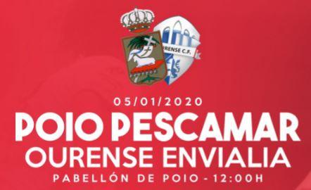 Previa Octavos de la Copa de la Reina de Fútbol Sala Femenino: Poio Pescamar FSF - Ourense Envialia FSF