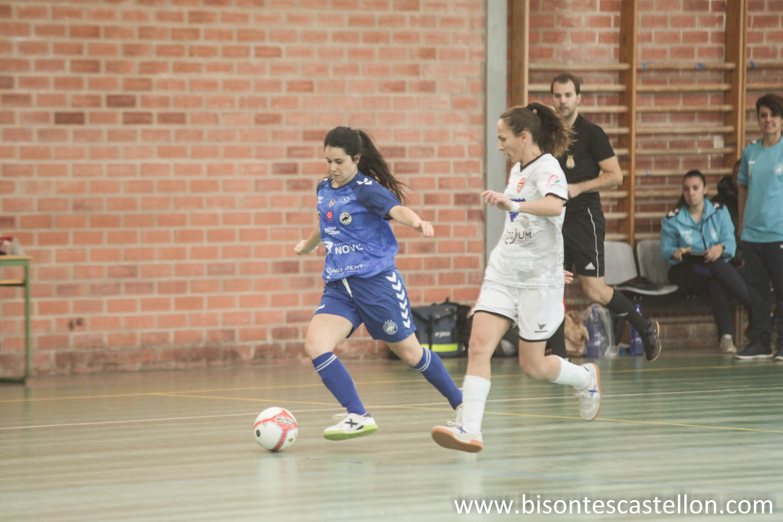 Anna Monrós recibe el alta deportiva
