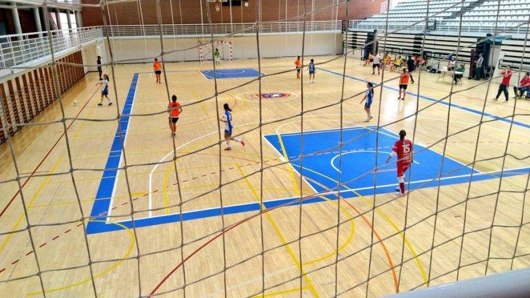 Sala Zaragoza transmite buenas sensaciones tras vencer sus dos primeros partidos de pretemporada
