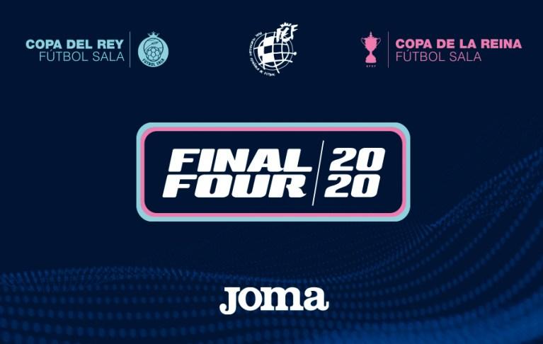 El Martes 1 de Diciembre se conocerán los emparejamientos de la Final Four de la Copa de la Reina 2019/2020