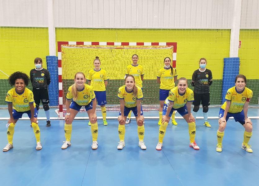 Previa del Partido: Futsal Consuegra Féminas - CD Salesianos Puertollano