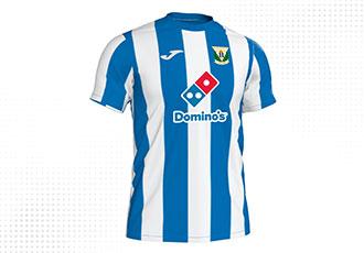 Domino's Pizza, nuevo patrocinador oficial del CD Leganés Fútbol Sala