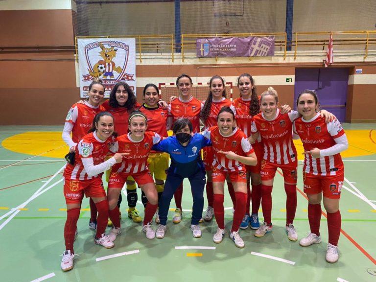 Crónica del Partido: Futsi Atlético Navalcarnero - Ourense Envialia FSF