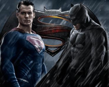 Filtrado el Tráiler de Batman Vs Superman antes de tiempo