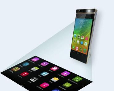 Lenovo nos trae tecnología del futuro: Conoce a SmartCast