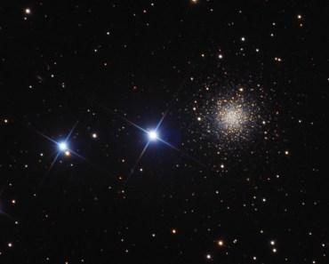 NGC 2419, el nómada intergaláctico