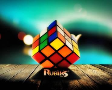 ¿Cuánto crees que es el récord para resolver un cubo Rubik?