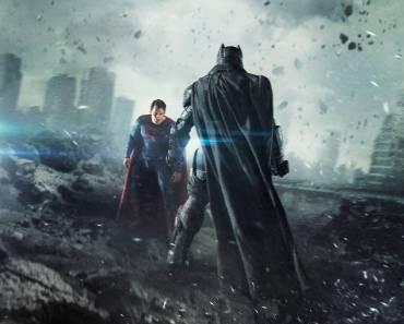 Trailer final de Batman vs Superman: Dawn of Justice