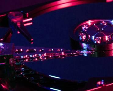 HAMR, la tecnología que revolucionará los discos duros