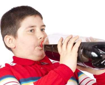 Soda dietética: No solo te hace engordar, es más dañina