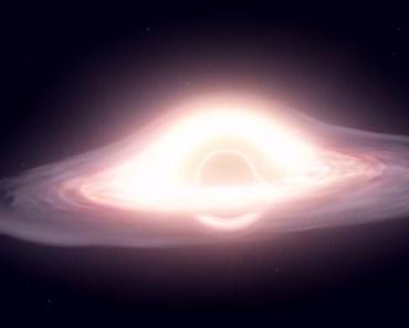 Curiosidades que no sabías sobre los agujeros negros