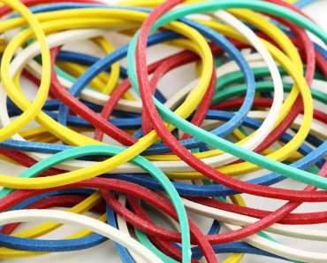Alliance Rubber Co fabricará bandas elásticas irrompibles