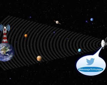 Tu Tweet podría llegar a donde ningún Tweet ha llegado jamás