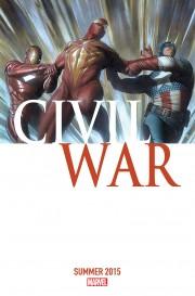 Marvel teaser 1 Civil War
