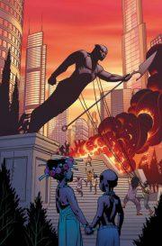 Pantera Negra de Ta-Nehisi Coates 01