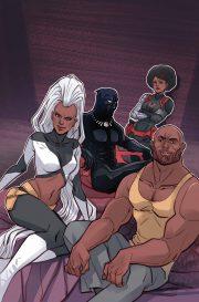 Pantera Negra de Ta-Nehisi Coates 06