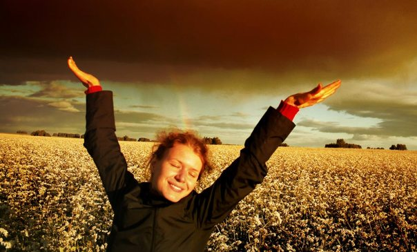 Las claves de la Felicidad según el Método Reiki