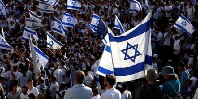 Organisasi lobi Zionis buka kantor perwakilan pertama di negara Arab