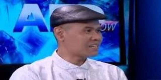Tony Rosyid : PDIP, Maju Kena Mundur Kena