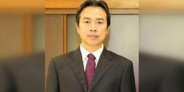 Dua Hari Setelah Mengutuk Menteri Luar Negeri AS Mike Pompeo, Dubes China di Israel Meninggal