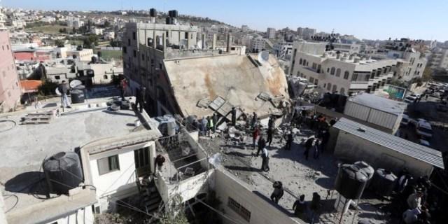 Akhirnya Israel Gentar Untuk Meneruskan Rencananya Menganeksasi Tepi Barat Milik Palestina
