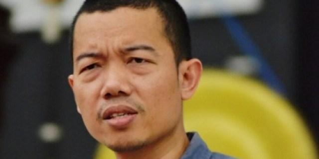 Tere Liye : Sumur Tua PKI, Kebencian Macam Apa yang Tega Adiknya Dibantai