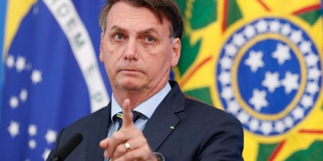 Jadi Kelinci Percobaan Vaksin China, Presiden Brasil Menolak, Indonesia (Tidak) Menolak??