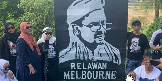 Masyarakat Indonesia di Melbourne Minta Kriminalisasi Ulama Dan Tokoh Kritis Dihentikan
