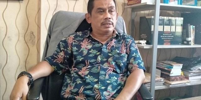 PPKM Dinilai Sengsarakan Rakyat, Asosiasi Advokat Surakarta Minta SE Walikota Dibatalkan