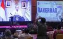 Didepan Rakernas FSPS, Ketua DPD: Pasal 33 Harus Dikoreksi Agar Kembali ke Sistem Ekonomi Pancasila