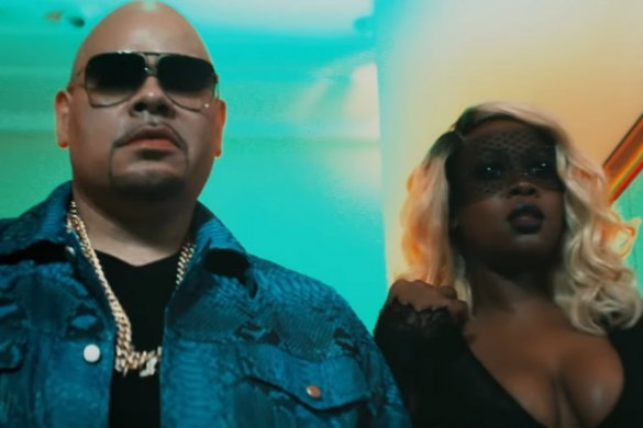 Fat Joe, Remy Ma - Money Showers (Video)